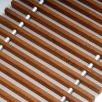 Деревянная решетка 230/1000