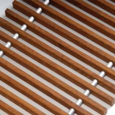 Деревянная решетка 380.2250
