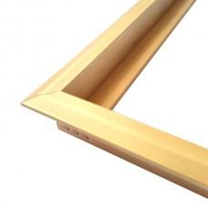 Декоративная рамка 230.2000 Золото
