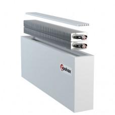 Настенный конвектор Polvax W.KEM 120.1250.300